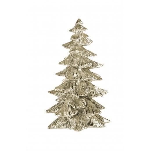 Lene Bjerre Small Serafina Christmas Tree - Light Gold