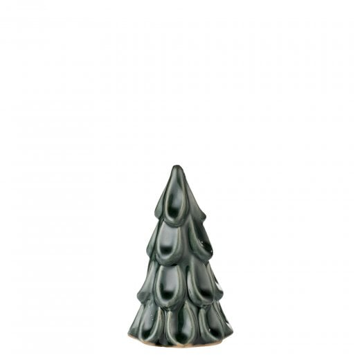 Lene Bjerre Small Vionia Christmas Tree - Dark Green