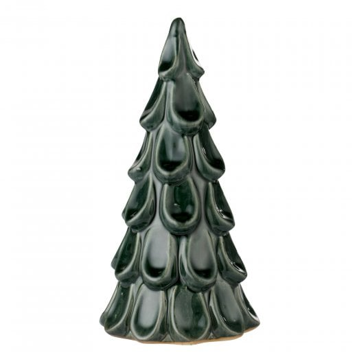 Lene Bjerre Vionia Christmas Tree - Dark Green