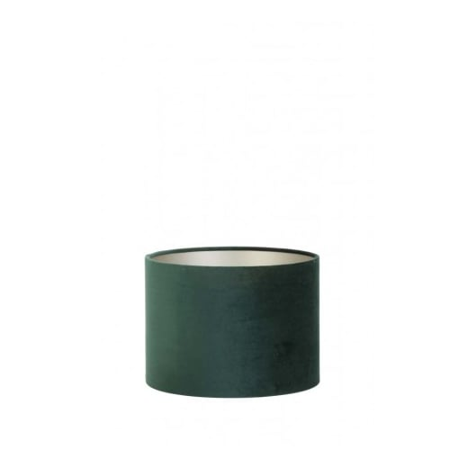 Danish Collection Velour Dutch Green Lamp Shade