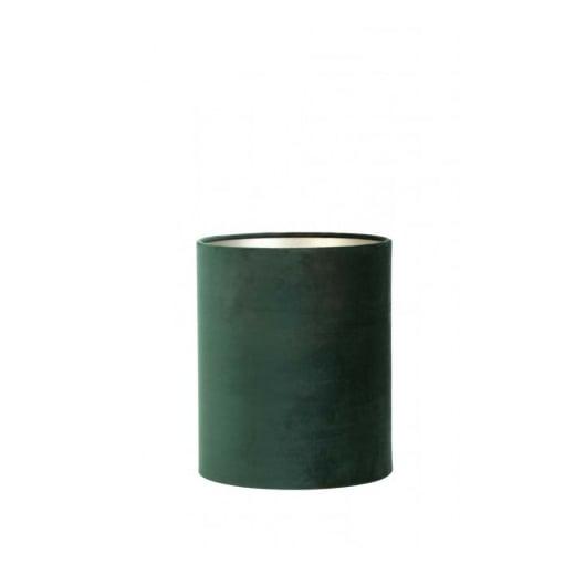 Danish Collection Velour Dutch Green Lamp Shade
