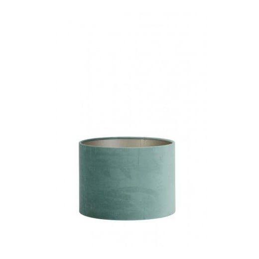 Danish Collection Velour Ocean Lamp Shade
