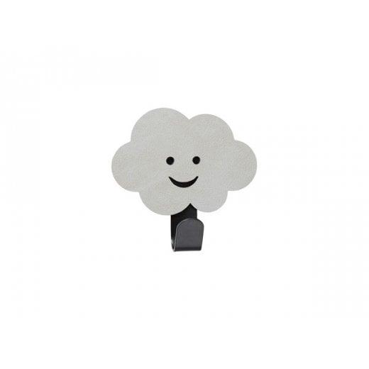 LindDNA Cloud Nupo Hook - Metallic/Black