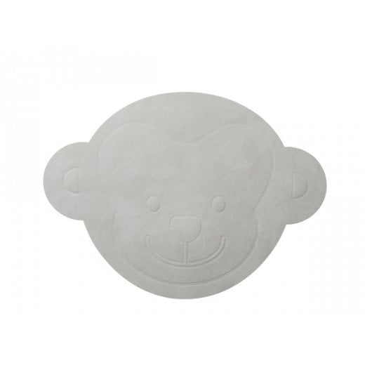 LindDNA Monkey Nupo Table Mat - Metallic