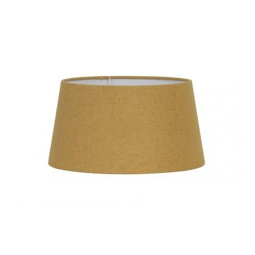 Livigno Ocher Lamp Shade