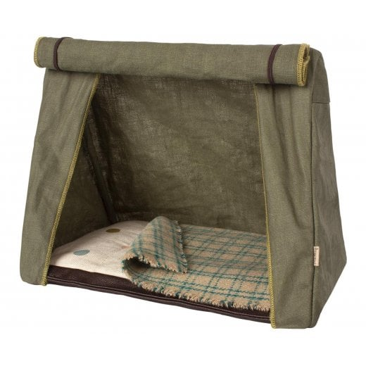 Maileg Happy Camper - Mouse Tent