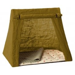 Maileg Happy Camper Tent - Brown