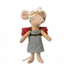 Maileg Hiking Mouse - Big Sister