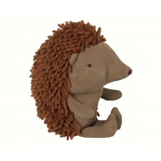 Maileg Little Hedgehog - Brown