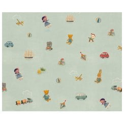 Maileg Mailey 10mt Giftwrap   Toys