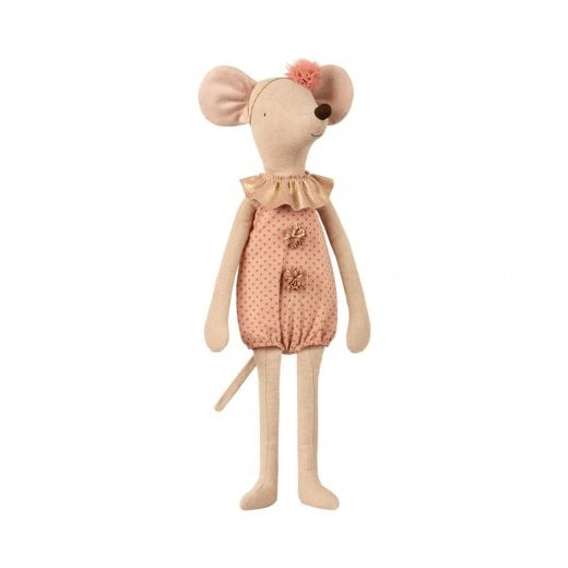Maileg Maxi Mouse - Circus Girl