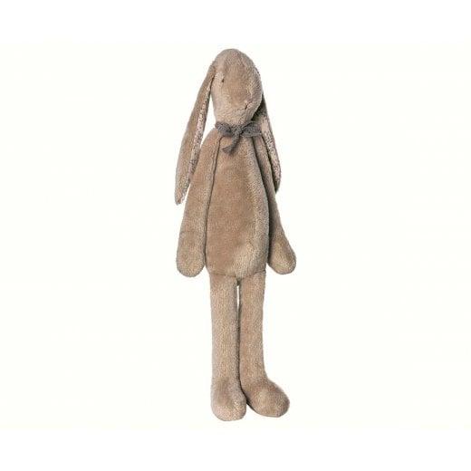 Maileg Medium Soft Bunny - Brown