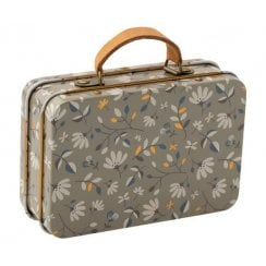 Maileg Metal Merle Dark Suitcase