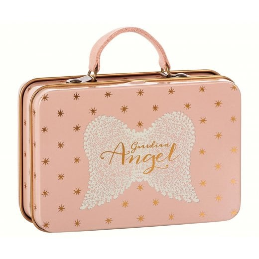 Maileg Metal Suitcase - Rose