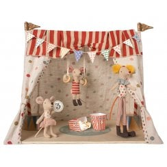 Maileg Mouse Circus Set