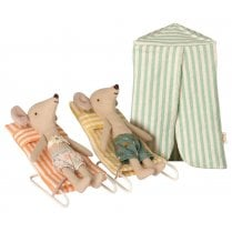 Maileg Mouse Vacation Set