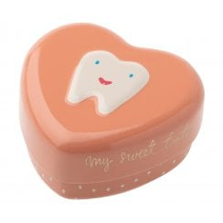 Maileg My Sweet Tooth Box - Coral