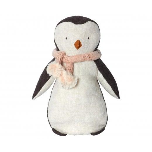 Maileg Penguin Girl - Pink