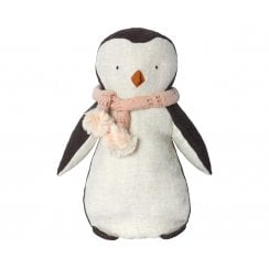 Maileg Penguin Girl - Pink
