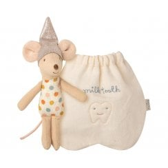 Maileg Tooth Fairy Mouse-Little Sister