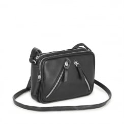 Markberg Alida Crossbody Bag - Black