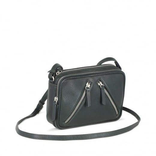 Alida Crossbody Bag - Khaki