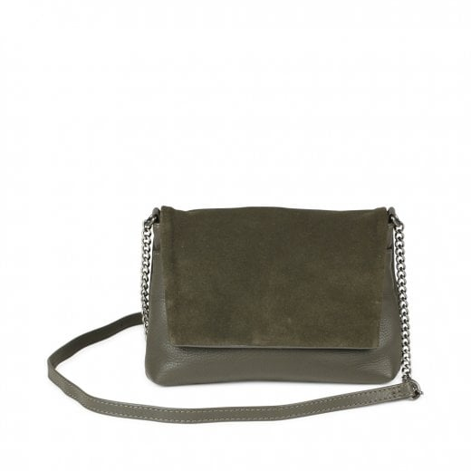 af7f3bde91 Markberg Anna Crossbody Bag Suede - Markberg from Danish Concept Stores  Limited UK