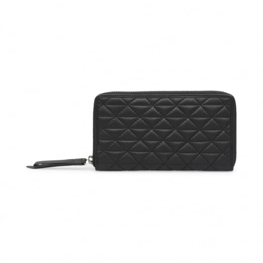 Markberg Grith Wallet - Quilted