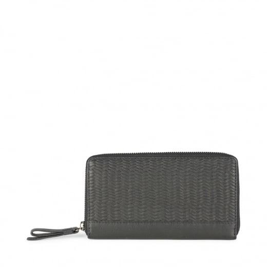 Markberg Grith Wallet - Woven