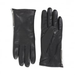 Markberg Kath Glove - Dark Grey