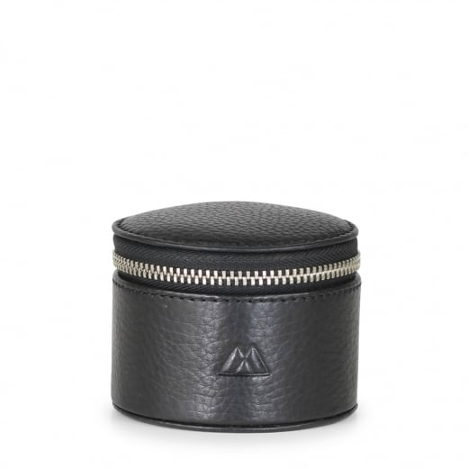 Markberg Lova Small Jewellery Box - Black