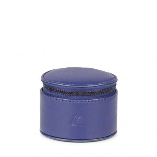 Markberg Lova Small Jewellery Box - Electric Blue