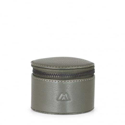 Markberg Lova Small Jewellery Box - Khaki
