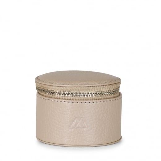 Markberg Lova Small Jewellery Box - Nude