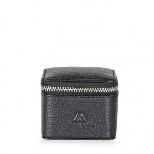 Markberg Nerina Small Jewellery Box - Black