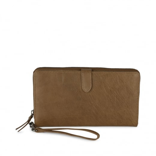 Markberg Zada Travel Organiser -  Tan