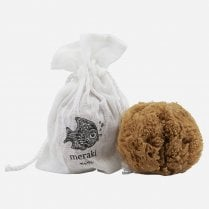 Meraki Brown Mini Sponge