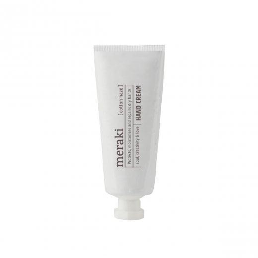 Meraki Hand Cream - Cotten Haze
