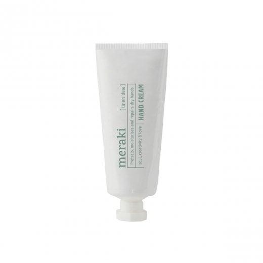 Meraki Hand Cream - Linen Dew