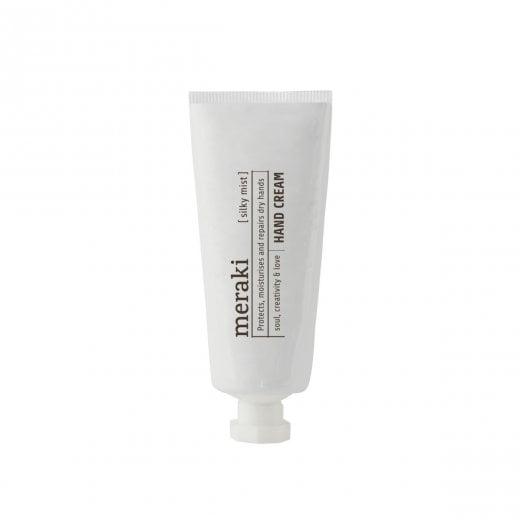 Meraki Hand Cream - Silky Mist