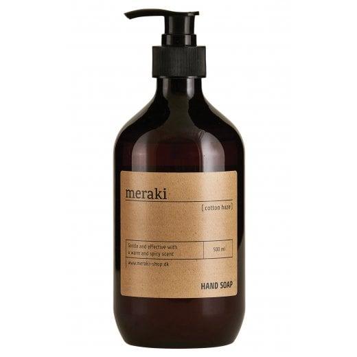 Meraki Hand Soap - Cotten Haze
