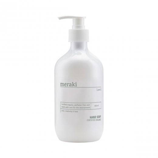 Meraki Hand Soap - Pure