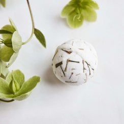 Meraki Lemomgrass Soap Bath Bomb