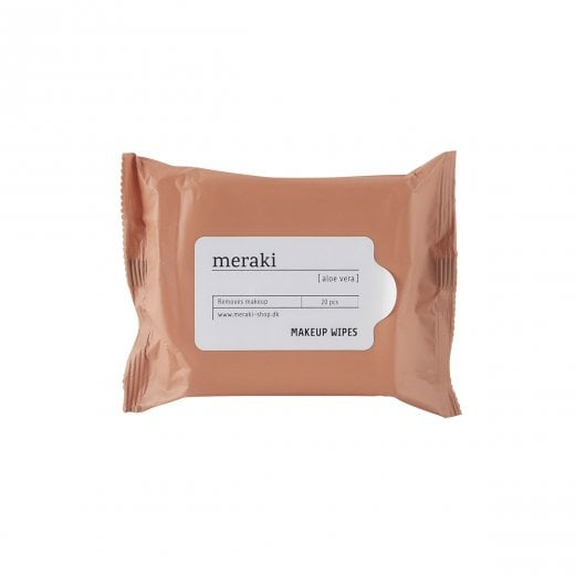 Meraki Make-up Removal Wipes