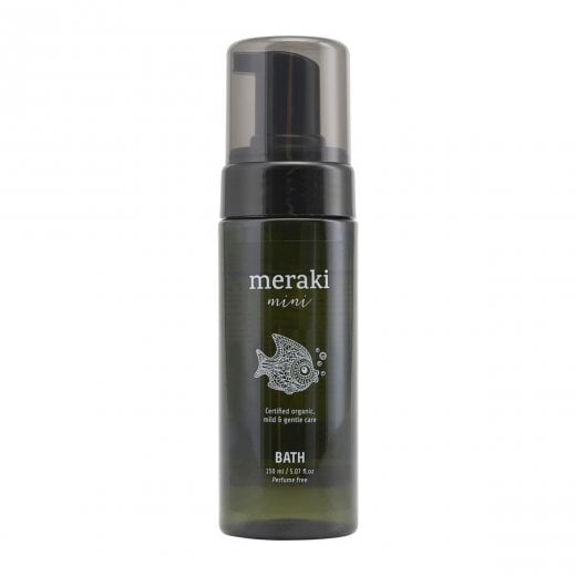 Meraki Mini Bath Soap