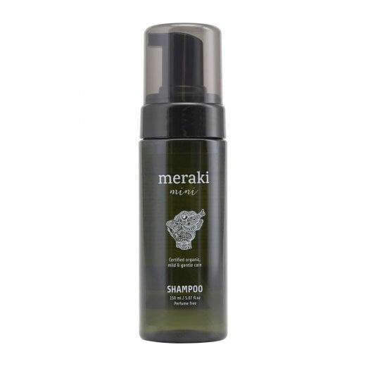 Meraki Mini Shampoo