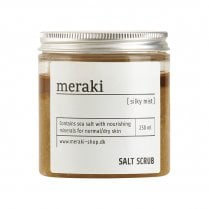 Meraki Salt Scrub