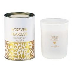 Miss Etoile Forever Fearless Candle - Fresh