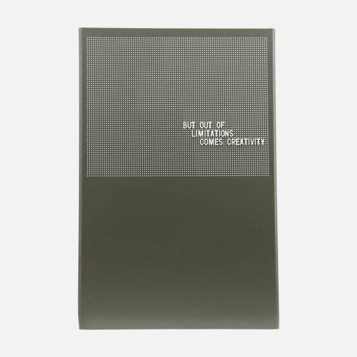 Monograph Green Grid Noticeboard