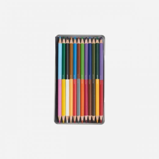 Monograph Pack of Coloured Pencils